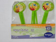 """WINNIE THE POOH 12- PARTY PICKS-   3 1/2"""" IN LENGHT APPROX. PARTY SUPPLIES"""