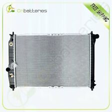 For 2004-2008 Chevy Aveo 1.6L l4 New Replacement Aluminum Radiator Fits 2873