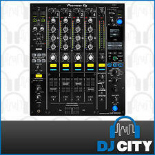 DJM-900NXS2 Pioneer 4-Channel Nexus DJ Mixer with FX Effects