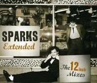 Sparks - Extended: The 12 inch Mixes[1979-1984] [CD]