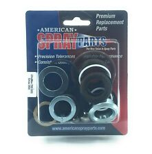 Replaces Graco 248212 or 248-212. Made in the USA!  695/795 repair kit