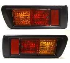 *Toyota Land Cruiser 90/95 1996-2002 Rücklicht Stoßstange links & rechts Lampe *