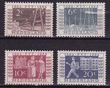 1952 I.T.E.P. zegels complete ongestempelde serie NVPH 592 / 595