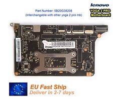 Lenovo Yoga 2 Pro 20266 w i5-4210U 1.7GHZ CPU VIUU3 NM-A074 Motherboard