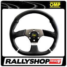 OMP CROMO Steering Wheel Race Rally Sport Motorsport OD/2018/LN Tuning CHEAP