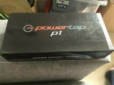 Powertap P1 Dual Sided Pedals Power Meter Road Bike Racing Training