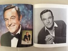 Gene Kelly Bio Dancer Movie Star Astaire Garland MGM Singing in Rain Sinatra SC