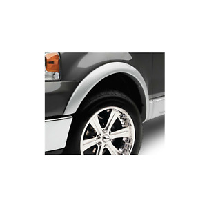 EGR Fender Flare Oem Look Front for Ford F-150, Lincoln Mark LT # 783174