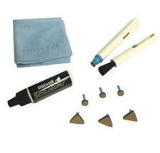Maxell Model# DCC-1/ 19 Digital DSLR SLR Camera cleaning kit Lens cleaning kit