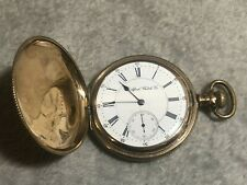 Watch 16s 21j Keystone 10k Gf Case New listing
