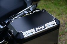 BMW R 1200 1250 GS & GSA protective film for panniers