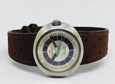 Women's Vintage OMEGA Geneve Dynamic Mechanical Watch. 30mm Case.