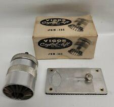 Vintage Watchmaker Vigor RM-365 Crystal Lift Watch Repair Tool In Box