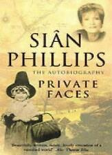 Private Faces: The Autobiography,Sian Phillips