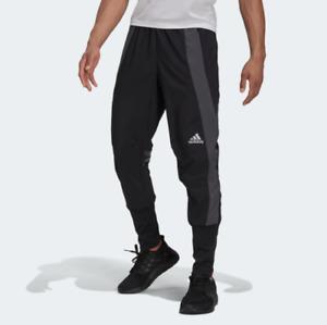 adidas Men's Running Adizero Marathon Pants