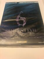 😍 guide officiel neuf blister resident evil 6 version francaise xbox 360 et ps3
