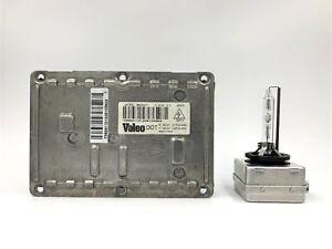 OEM 03-05 Audi A4 S4 Xenon HID Headlight Ballast & D1S Bulb Kit