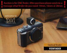 Viewfinder FOR Samsung NX Lens 10mm 16mm 20mm Camera 300 200 100 210 2000 1000