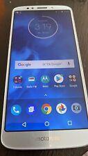 Motorola MOTO E5 (T-Mobile)4GB - Turquoise Unlocked