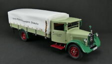 CMC M-170 Mercedes-Benz LKW LO 2750 Truck with Tarpaulin Cover, 1934-38 1:18 NEW