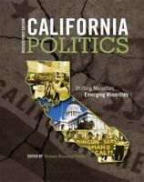 California Politics : (Second Edition) (2016 Paperback by Robert Stanley Oden