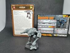 New Battletech Catalyst Kickstarter Clan Invasion Exclusive Shadow Cat