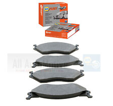 Disc Brake Pad Set Front,Rear NAPA/FLEET BRAKE PARTS-FLT FT7972