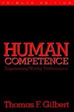 Human Competence Engineering Human Performance