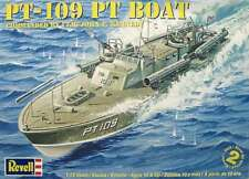 REVELL MONOGRAM 1:72 KIT NAVE PT 109 PT BOAT COMMANDED BY JOHN KENNEDY  85-0310