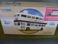 1/50 Corgi Daimler Fleetline Bus Rochdale Corporation 97828