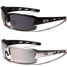 Gafas de sol de hombre negro Xloop, de 100% UV400
