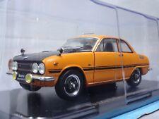 Isuzu Bellett 1600GT type R 1969 1/24 Big Scale Box Mini Car Display Diecast