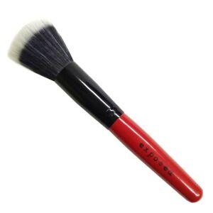 Flat Top Kabuki Foundation Brush Liquid Blending Mineral Powder Makeup To