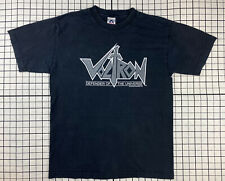 Vintage 2000s Voltron Defender Of The Universe t shirt M anime cartoon tv show