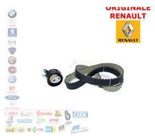 KIT DISTRIBUZIONE ORIGINALE RENAULT CLIO III-IV MODUS KANGOO 1.2 16V 7701476745