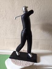 Medium (up to 36in.) Original Figurine Art Sculptures