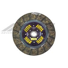 ACT Clutch Friction Disc-Perf Street Sprung Disc For Mazda 3-6/ RX-7 #3000206