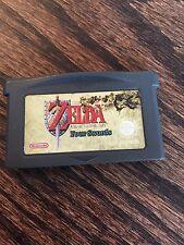 Zelda Four Swords Nintendo Gameboy Advance- GBA Cart
