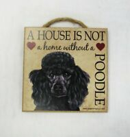 Gift Sheltie Hang it or Stand it on the easel.. Plaque House is not a Home Shetland Sheepdog