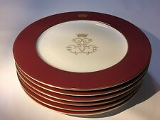 exclusive NEW PILLIVUYT Dinner/Charger Plates,31cm, Set of 6 plates (=£18.50/ea)
