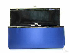 LADIES EVENING BAG TYPHOON- AVAILABLE IN BLACK AND BLUE