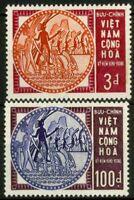 Vietnam 1965 SG S231 Nuovo ** 100%