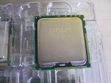 lot of 2 Intel Xeon X5660 2.80GHz 12MB 6C 95W LGA1366 SLBV6