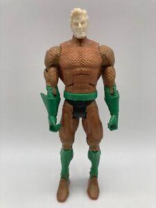 "Aquaman King Of Atlantis Prototype Test Shot Figure 7"" DC Universe Classics 2008"