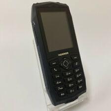 HAMMER 3 PLUS Dual-SIM  - Unlocked - Black - Heavy Duty Waterproof Mobile Phone