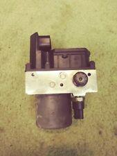 Jaguar X-Type 3.0L ABS Anti Lock Brake Pump WITH DSC DYNAMIC