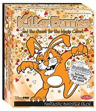 Fantastic Booster Killer Bunnies Quest For The Magic Carrot PLE49111