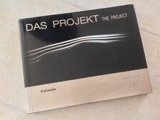 Das Projekt / the project: Fulda - Maybach  concept car EXELERO