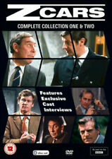 Z Cars Complete Collection One and Two DVD Region 2