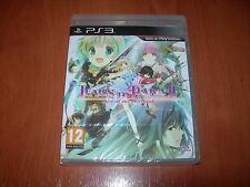 TEARS TO TIARA II HEIR OF THE OVERLORD PS3 (PAL ESPAÑA PRECINTADO)